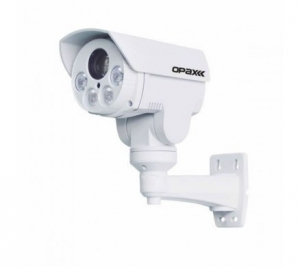 2 MP AHD 1080P 4X Optik Zoom PTZ Kamera